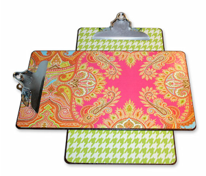 Couture Clipboards