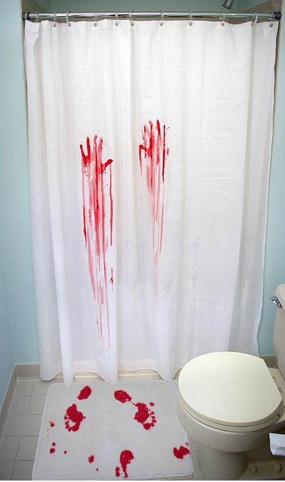 Artsy Shower Curtains