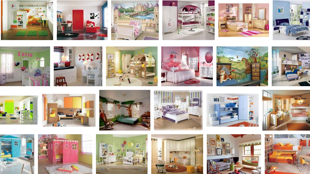 Feng Shui Kids Bedroom kids' room design redo can be child's play | feng shuifishgirl