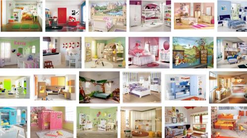 Feng Shui Kids Bedroom kids' room design redo can be child's play | feng shuifishgirl