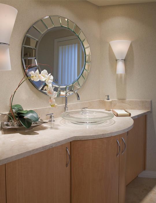 Bathroom Sinks Houzz n'sink with bathroom feng shui | feng shuifishgirl